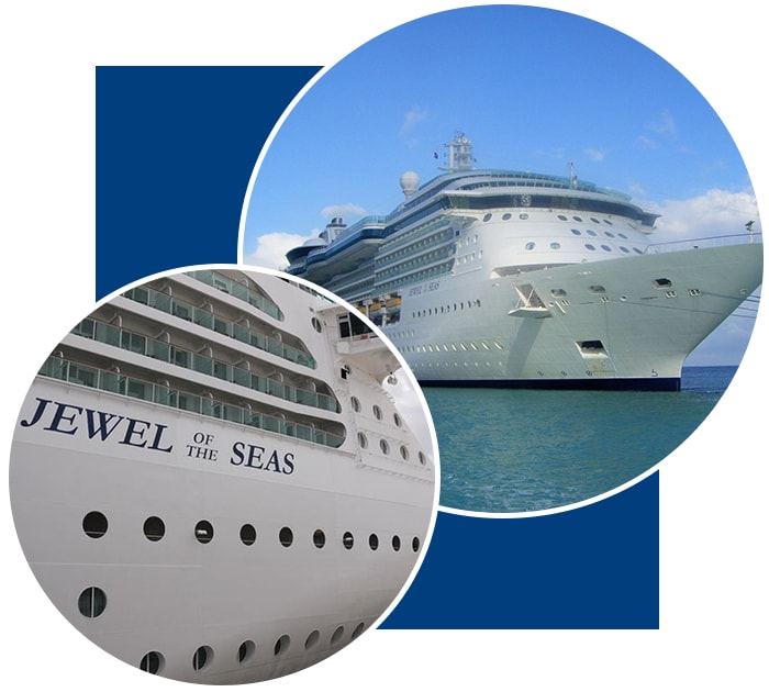 Jewel of the Seas images